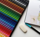 How pencils are best for drawing?